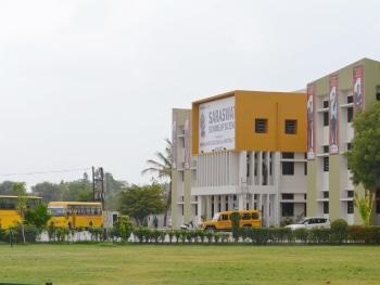 Saraswati Shishukunj borsad Shree B.M.Patel Global English Medium School