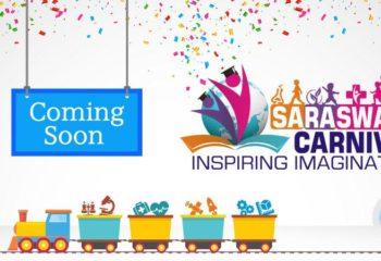 Coming soon carnival festival