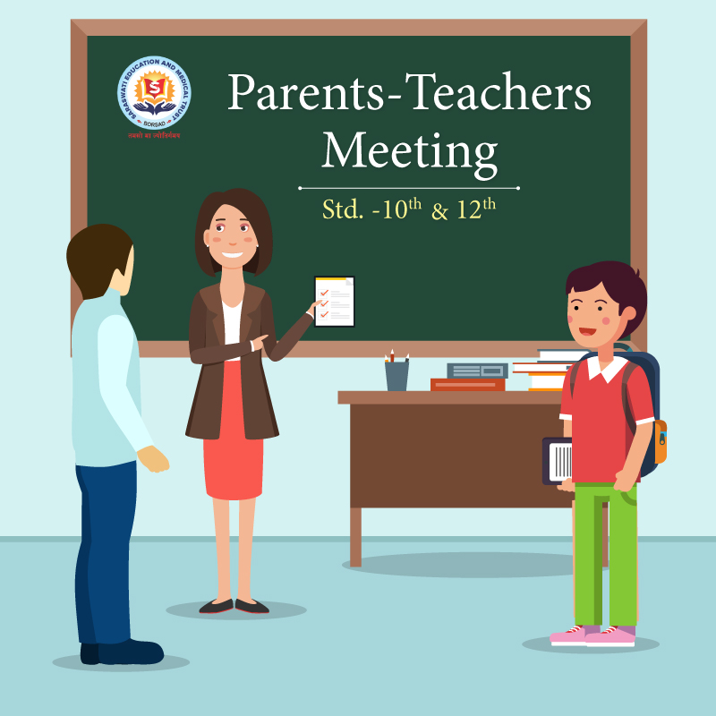Parents- Teachers Meeting