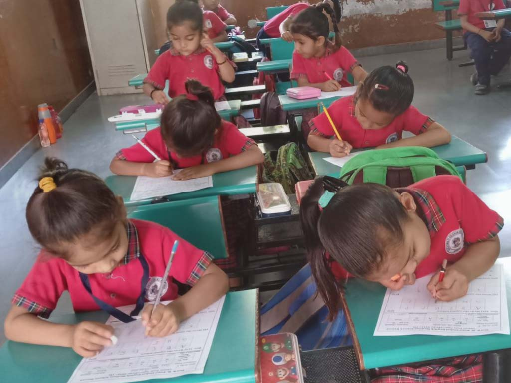 Why Examinations are necessary for students growth