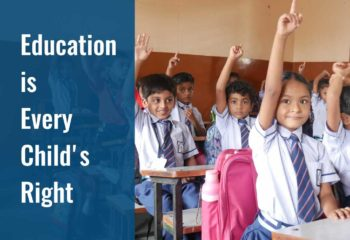 Education is Every Child's Right