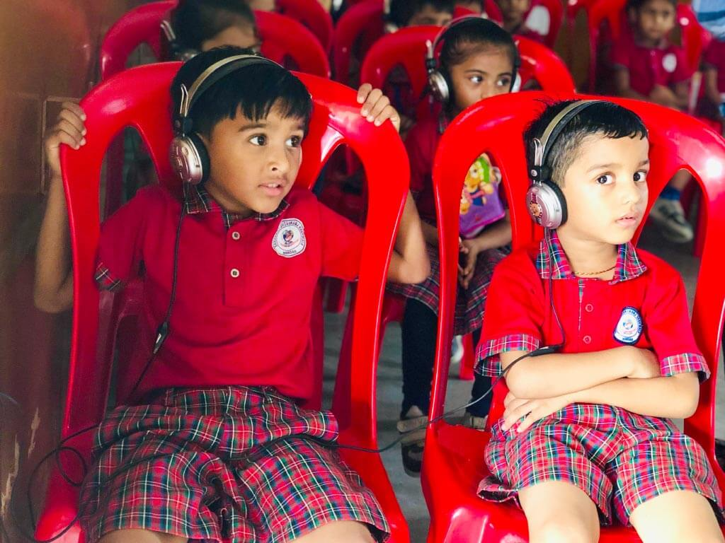 Why it is important to inculcate values in students